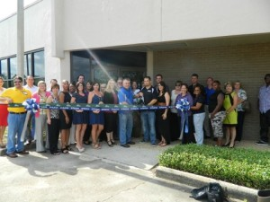 print quick now ribbon-cutting